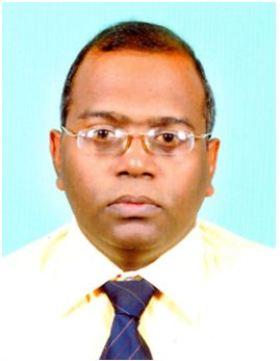 Dr.K.Nanthakumaran Deputy Director, Teaching hospital Jaffna